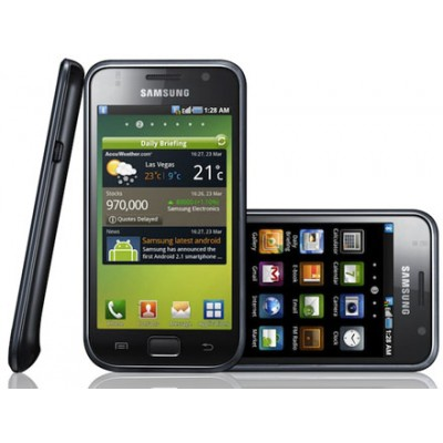 Samsung i9000 (Разборка)