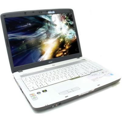 Acer 7520 (разборка)