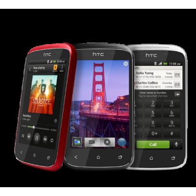 HTC Desire C (PL01110) (Разборка)