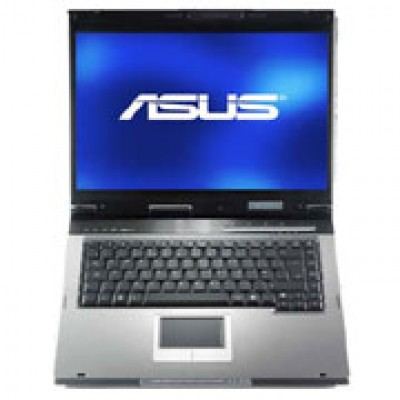 ASUS A6R Разборка