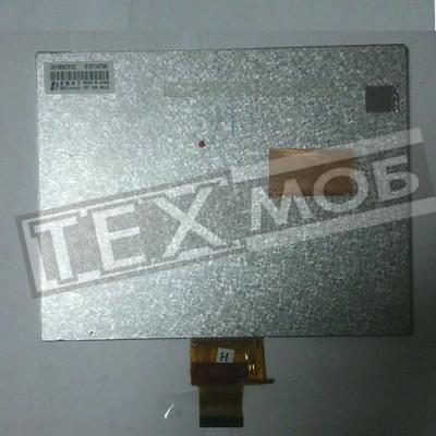 Матрица (дисплей) 174x135mm 40pin 1024x768 KR080LA4S б\у