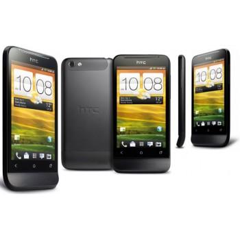 HTC One V  разборка