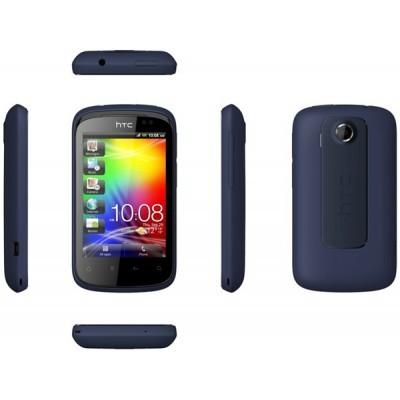 HTC Explorer A310e разборка