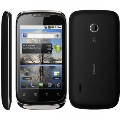 Huawei U8650 (разборка)