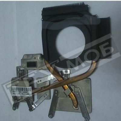 Система Охлаждения HP DV6 2110er