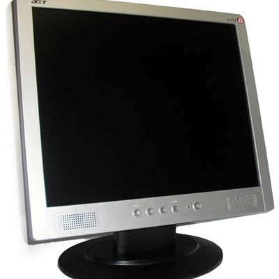 Монитор LCD Aser AL1714 sm