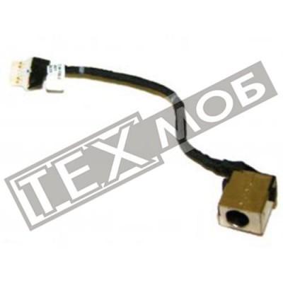 Разъем питания Acer Aspire ES1-512