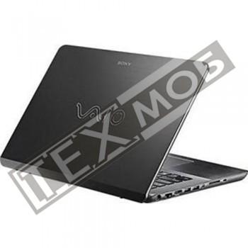 Sony PCG-7142L разборка