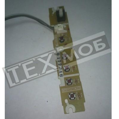 Кнопки управления   для телевизора Sharp LC-32AD5RU CEF275A CEF274A