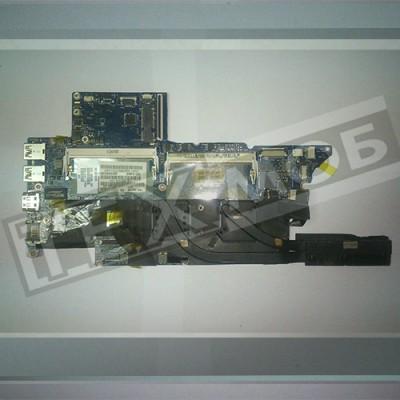 Материнская плата HP Envy Ultrabook 6-1053er