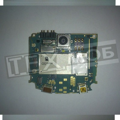 Материнская плата Sony Ericsson Xperia neo V