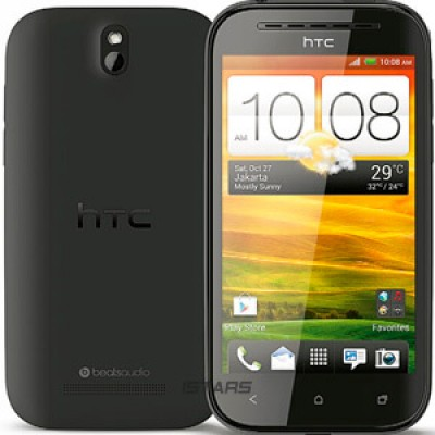 HTC Desire SV (T326e) (Разборка)