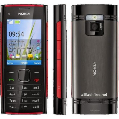 Nokia X2-00 RM618 (Разборка)